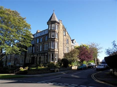 Thumbnail Flat to rent in Valley Gardens Court, 9-11 Valley Drive, Harrogate, North Yorkshire
