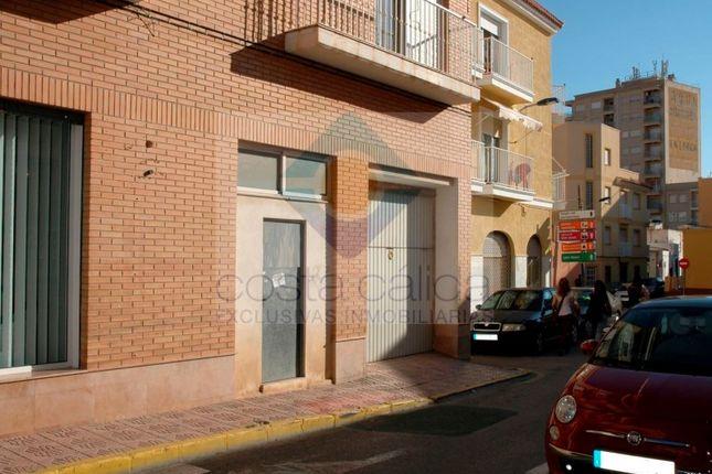 Property for sale in Calle Cartagena, Puerto De Mazarron, Mazarrón