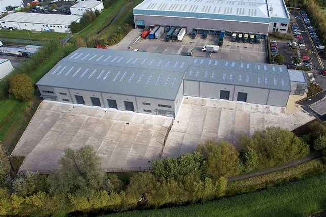 Thumbnail Industrial to let in Packgate Road, Bristol