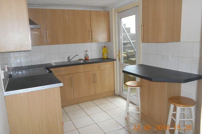 Thumbnail Property to rent in 74 Bethania Street, Maesteg, Bridgend.