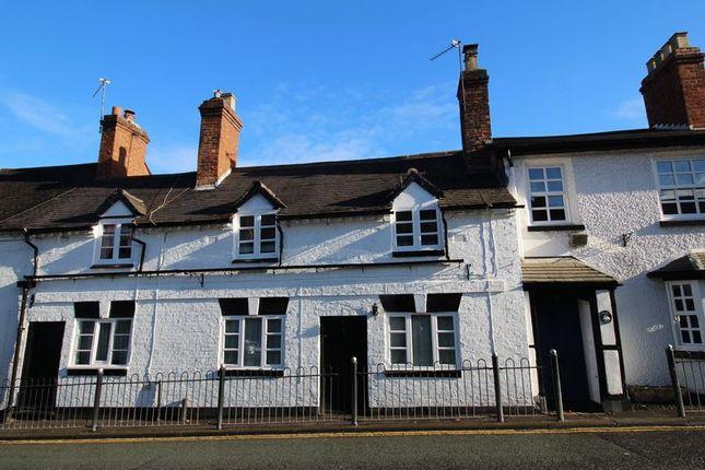 2 bed property for sale in Swan Street, Alvechurch, Birmingham