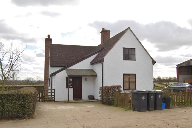 Thumbnail Detached house to rent in Cross Lees, Moreton, Ongar