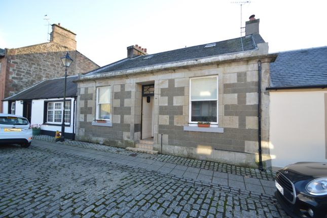 Thumbnail Cottage for sale in Seagate, Irvine, North Ayrshire