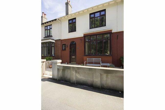 3 bed terraced house for sale in Lyndale Avenue, Peel, Isle Of Man