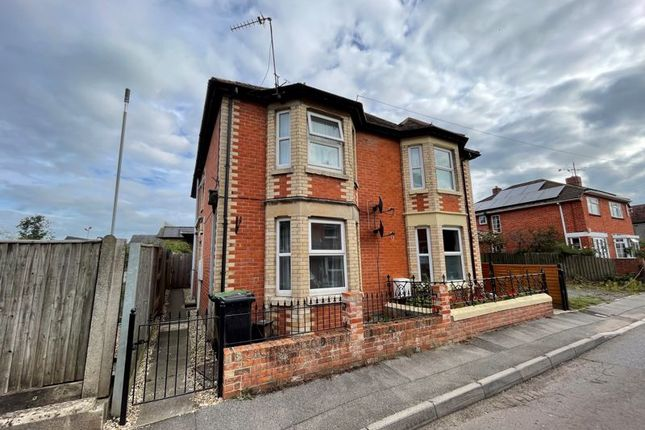 Thumbnail Property for sale in Buckingham Road, Gillingham
