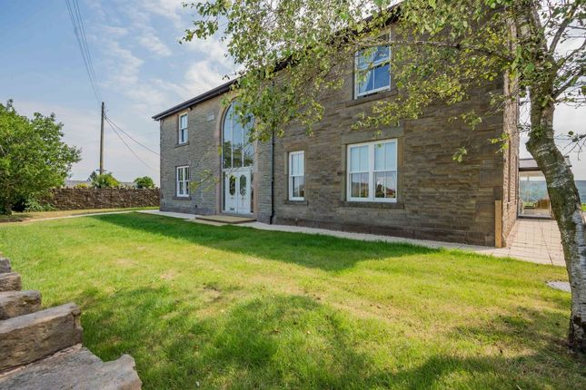 Thumbnail Detached house for sale in Harbour Lane, Chorley
