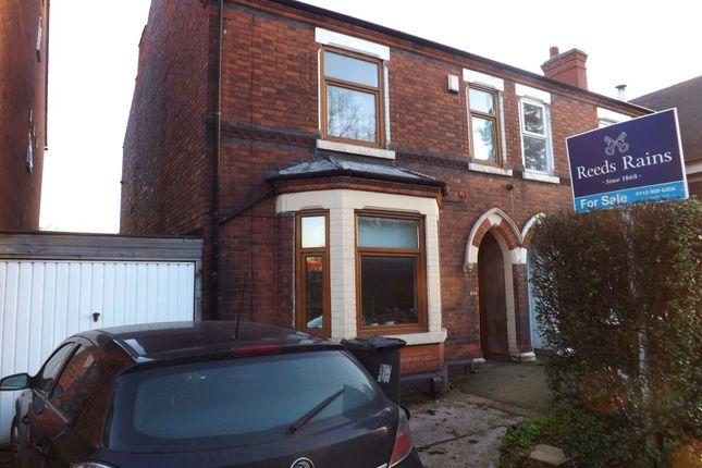 Woodborough Road, Nottingham NG3