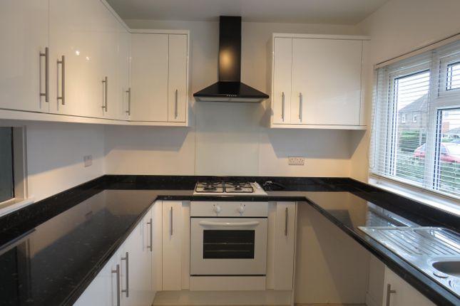 Thumbnail Property to rent in The Diplocks, Hailsham