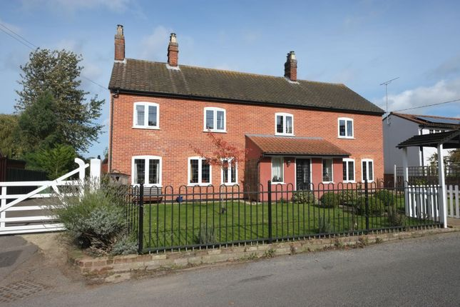 Detached house for sale in The Street, Erpingham, Norwich