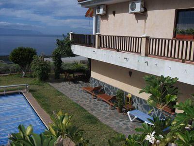 Thumbnail Villa for sale in Alcalá, Guía De Isora, Tenerife, Canary Islands, Spain