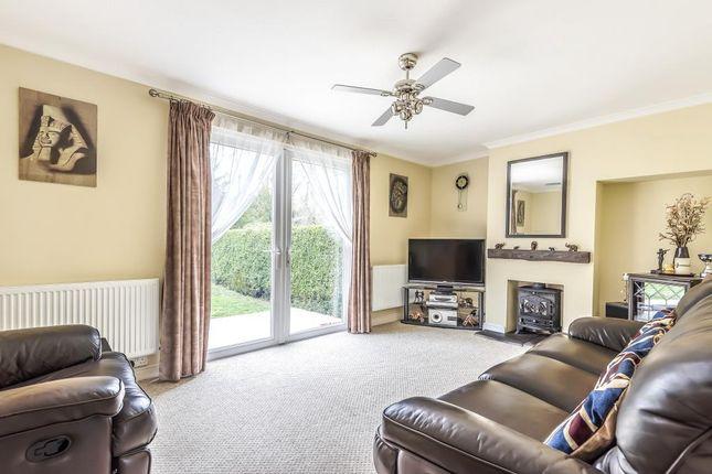 Living Room of High Wycombe, Buckinghamshire HP14