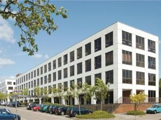 Thumbnail Office to let in Silbury Court West 354 Silbury Boulevard, Central Milton Keynes, Milton Keynes, Buckinghamshire