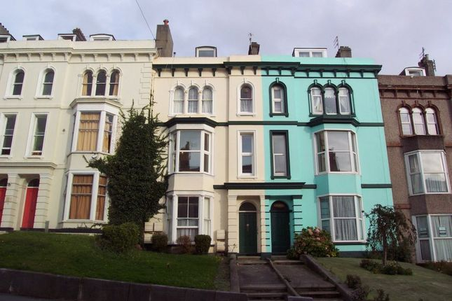 Woodland Terrace, Greenbank, Plymouth PL4