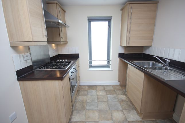 Kitchen of Granby Way, Devonport, Plymouth PL1