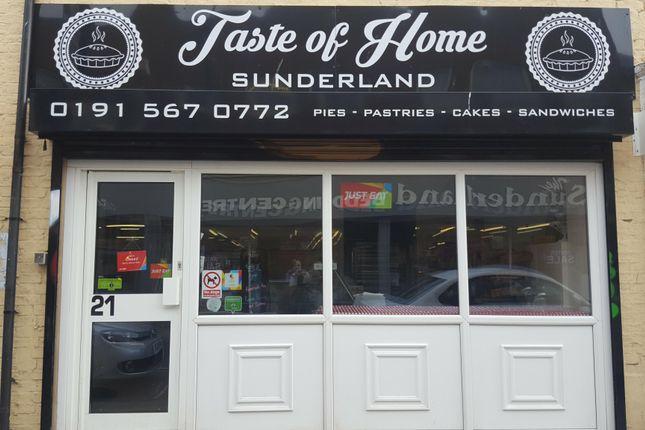 Thumbnail Land to rent in Olive Street, Sunderland, Tyne & Wear