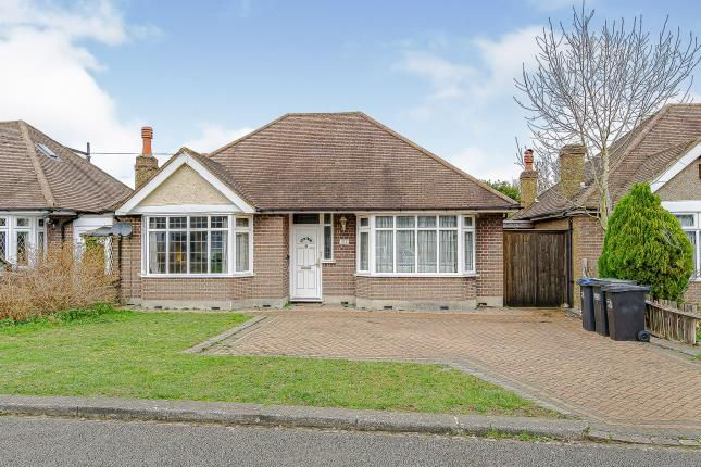 2 bed bungalow for sale in Tower View, Shirley, Croydon, Surrey CR0