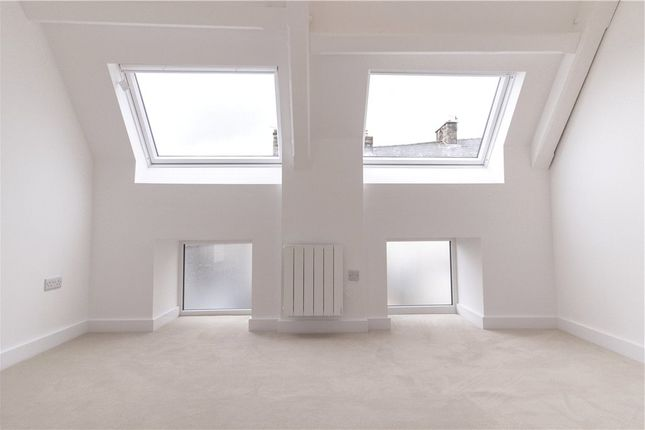 Master Bedroom of Plot 3, The School House, York Street, Barnoldswick BB18
