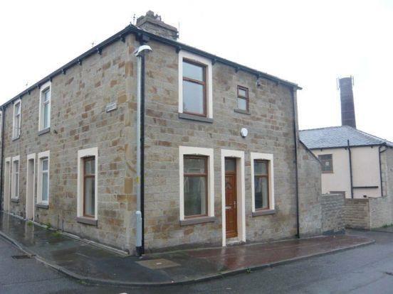 Front External of Howard Street, Burnley BB11