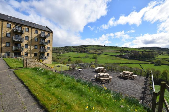 Thumbnail Flat for sale in 23 Oats Royd Mill, Dean House Lane, Luddenden