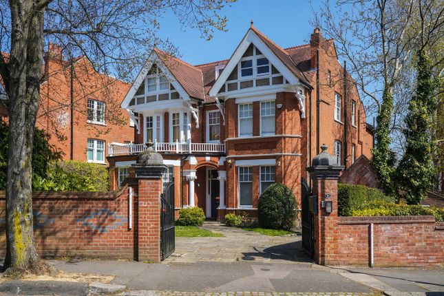 Thumbnail Detached house to rent in Blakesley Avenue, Ealing, London
