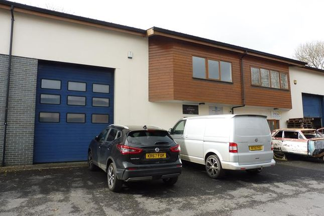Thumbnail Light industrial to let in 5 Kingswood Court, Long Meadow, South Brent, Devon
