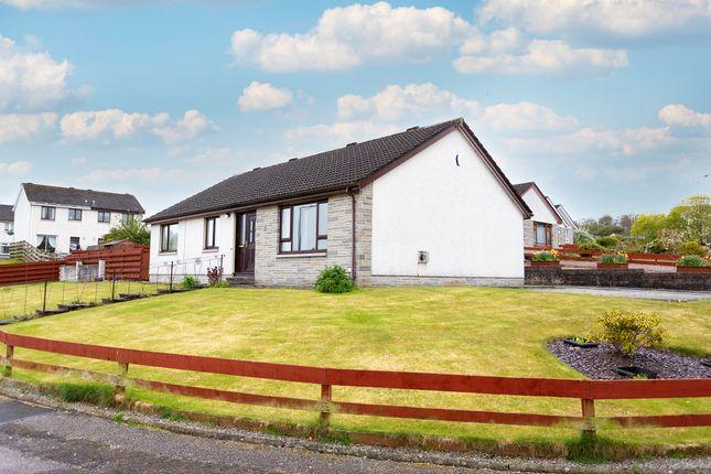 3 bed detached bungalow for sale in Urquhart Crescent, Dumfries DG1