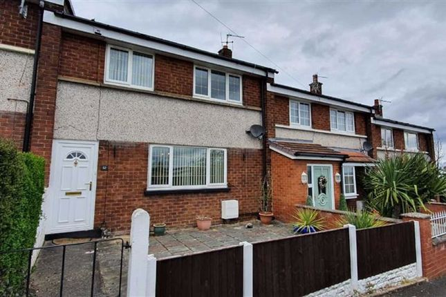 3 bed terraced house for sale in Tan Y Bryn, Greenfield, Flintshire CH8