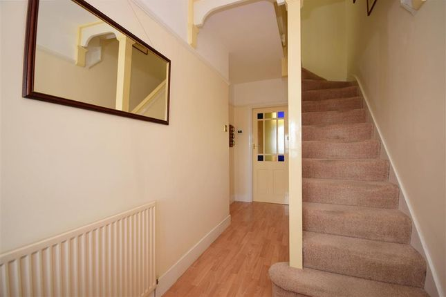 Hallway of Greenstead Gardens, Woodford Green, Essex IG8