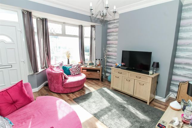 Lounge of Cranmer Road, Bradford BD3