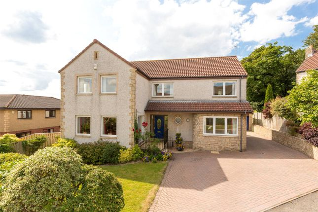 Thumbnail Property for sale in The Bridges, Dalgety Bay, Fife