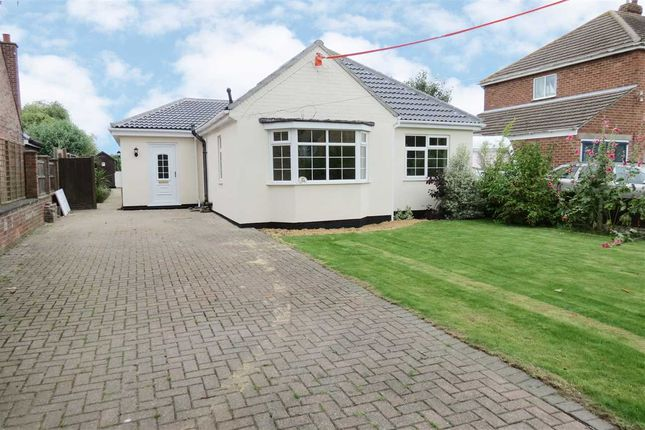 Thumbnail Detached bungalow for sale in North Street, Digby, Lincoln