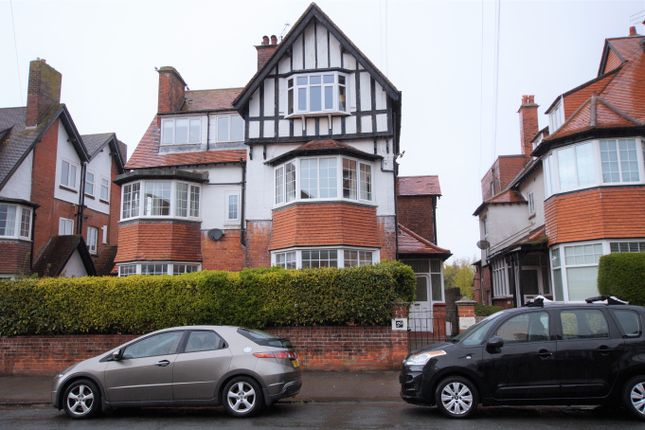 1 bed flat to rent in Holbeck Avenue, Scarborough YO11