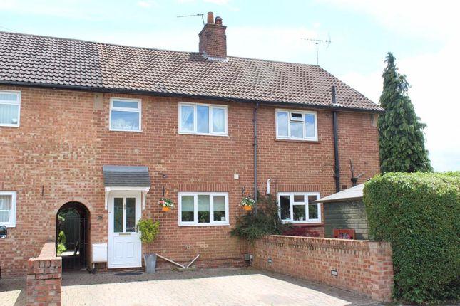 Thumbnail Terraced house for sale in Bricksbury Hill, Farnham