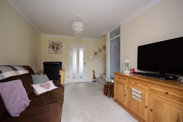Thumbnail Semi-detached house for sale in Stanmore Road, Wickford, Essex
