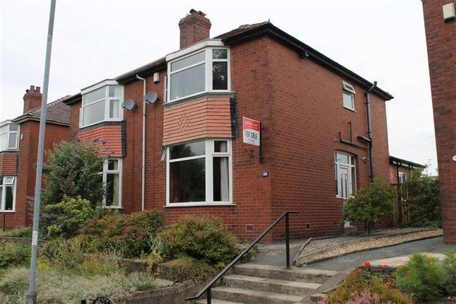 Thumbnail Semi-detached house for sale in Percy Street, Rochdale