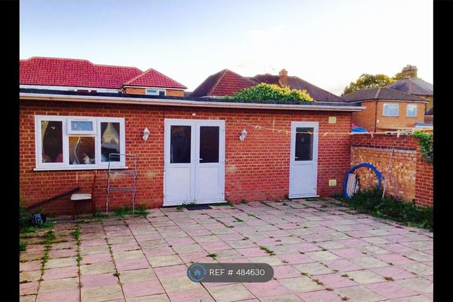 Thumbnail Room to rent in Elers Road, Hayes