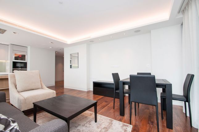 Thumbnail Terraced house for sale in Canaletto City Road, London