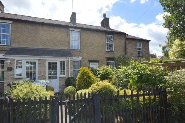 Thumbnail Property to rent in Pierce Lane, Fulbourn, Cambridge