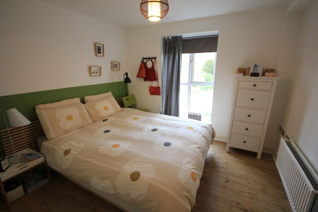 Master Bedroom of Stirling House, Silver Street, Reading RG1