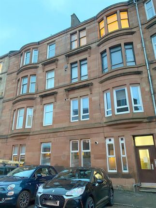 Thumbnail Flat to rent in Oran Street, North Kelvinside, Glasgow