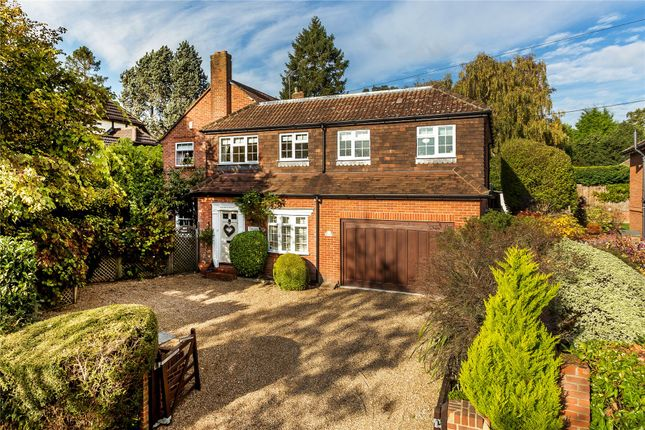 4 bed detached house for sale in Horsell, Woking, Surrey