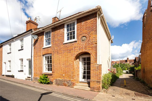 Front of West Street, Henley-On-Thames, Oxfordshire RG9