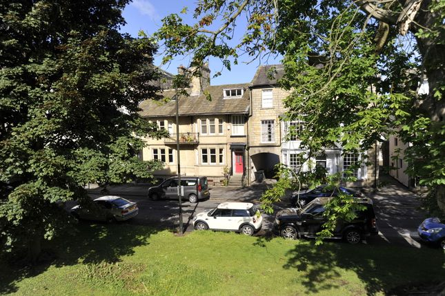 Thumbnail Terraced house for sale in Park Parade, Harrogate