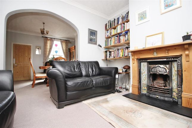 Lounge of Orford Street, Ipswich IP1