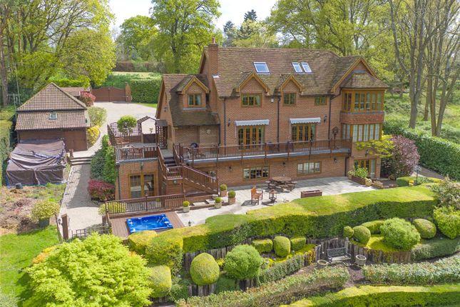 Thumbnail Detached house for sale in Ashridge Park, Little Gaddesden, Berkhamsted