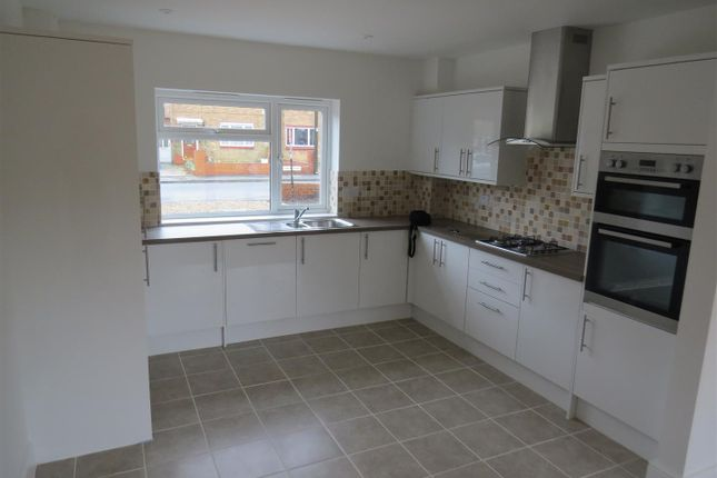 Thumbnail Detached house to rent in Plumer Road, Poole