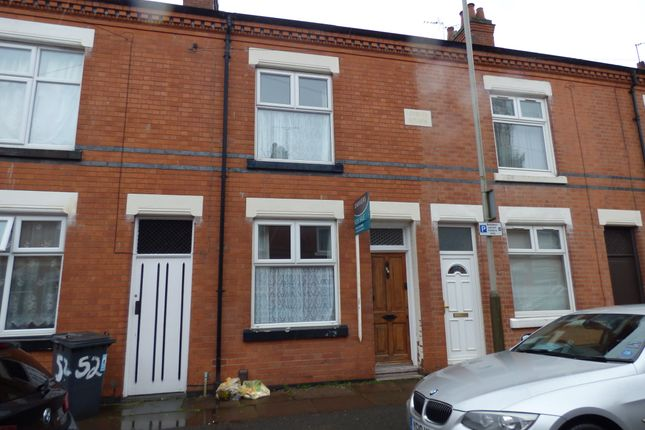 Windermere Street, Leicester LE2