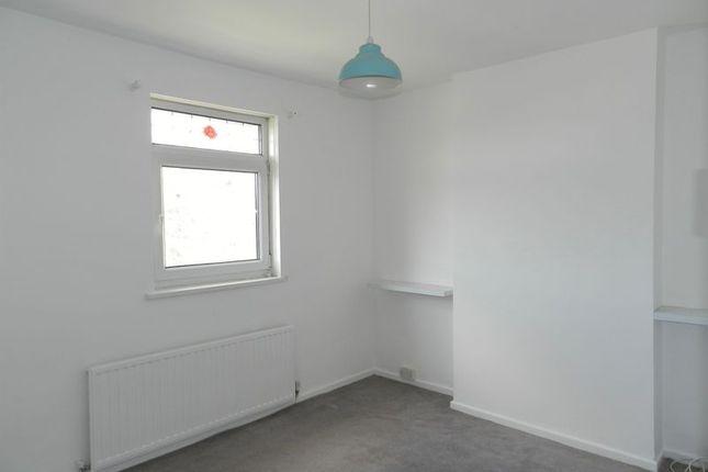 Bedroom of Heol Llwynffynon, Llangeinor, Bridgend CF32