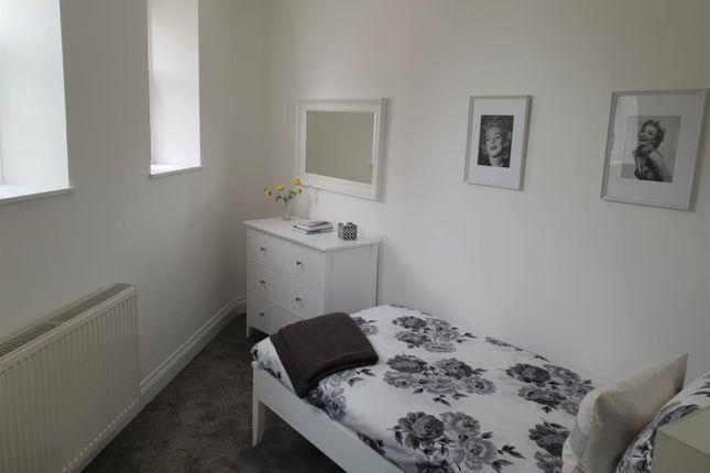 Single Bedroom of St. Nicholas Close, King's Lynn PE30
