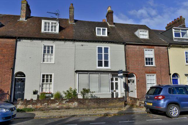 Thumbnail Maisonette to rent in Lymington, Hampshire